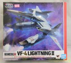 VF-4 ライトニングⅢ|BANDAI