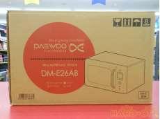電子レンジ(※未開封品) DAEWOO