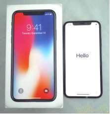 iPhoneX(256GB)|APPLE