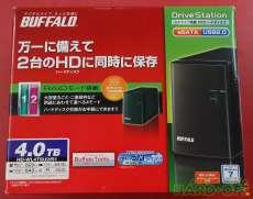 USB/eSATA 外付けHDD|BUFFALO