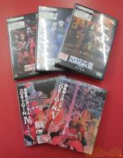 機動戦士ガンダム THE ORIGIN BD/DVDセット|バンダイビジュアル