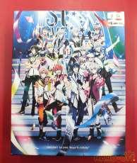 アイドリッシュセブン 1st LIVE Blu-ray BO|バンダイビジュアル