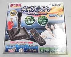 パーソナルカラオケ PK-NE01W|ON STAGE