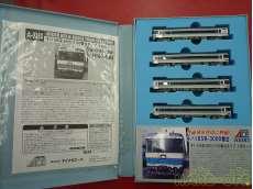 Nゲージ車両 電車|MICRO ACE