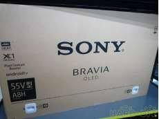 55インチ有機ELテレビ|SONY