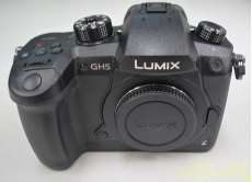 デジタルミラーレス一眼カメラ ボディ