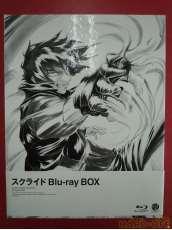 スクライド Blu-ray BOX|バンダイビジュアル