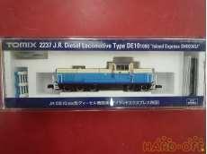 Nゲージ車両 ディーゼル機関車|TOMIX