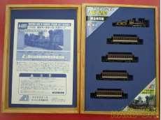 Nゲージ車両 蒸気機関車|MICRO ACE