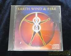 CD アース・ウィンド&ファイアー POWERLIGHT|アース・ウィンド&ファイアー