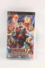 PSPソフト ガンダム ギレンの野望 アクシズの脅威V|バンダイナムコゲームス