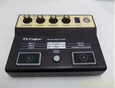 カホン専用マイクプロセッサー EC-10M|ROLAND