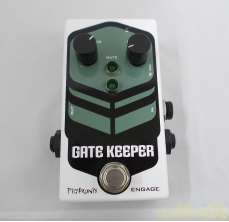 ノイズゲート  GATE KEEPER|PIGTRONIX
