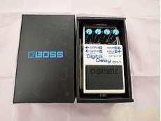 DIGITAL DELAY エフェクター|BOSS
