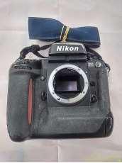 フィルムカメラ ボディ|NIKON
