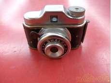 豆カメラ|SHALCO