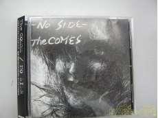 希少品 The COMES NO SIDE|NO SIDE RECORD