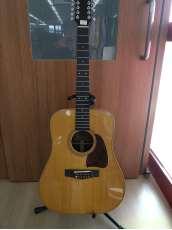 ジャンク品 12弦ギター|IBANEZ