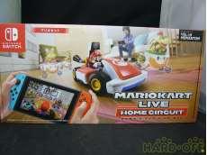 マリオカートライブ ホームサーキット|NINTENDO