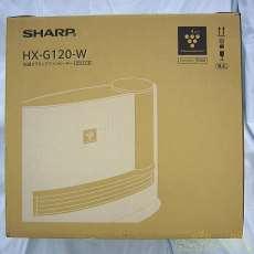 未使用 セラミックファンヒーター|SHARP