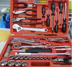 整備用工具|ESCO
