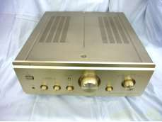 DENON プリメインアンプ プレミアムシルバー PMA-2000