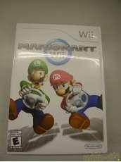 珍品 海外版Wiiソフト MARIOKART Wii|NINTENDO