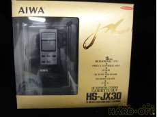 希少品 ヘッドフォンステレオ カセットボーイ|AIWA