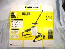 未使用 ケルヒャー スティックスチームクリーナー SC 1 プレミアム|KARCHER