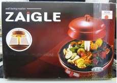 未使用品 赤外線ロースター|ZAIGLE
