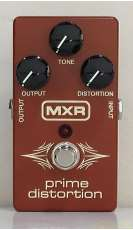 エフェクター・歪み系エフェクター|MXR