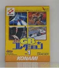 コナミGBコレクション Vol.1 KONAMI