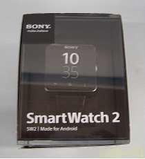 SmartWatch2|SONY