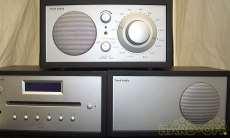 CDラジオ|TIVOLI