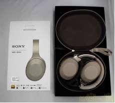 ノイズキャンセリングワイヤレスヘッドフォン|SONY