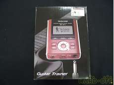 MP3 ギタートレーナー|TASCAM