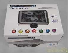 ドライブレコーダー|360°CARDVR