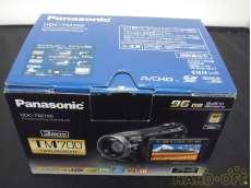 デジタルハイビジョンビデオカメラ|PANASONIC