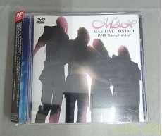 MAX LIVE CONTACT 1999|