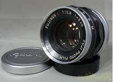 ライカLマウント用レンズ|FUJINON
