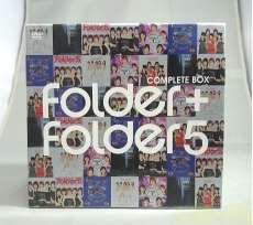 folder+folder5 COMPLETE BOX|