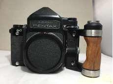 中判カメラボディ|PENTAX