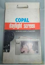 daylight screen|