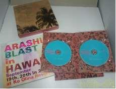 ARASHI BLAST in Hawaii|J STORM