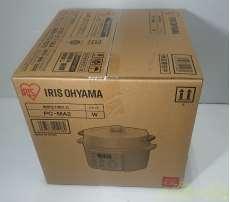 電気圧力鍋|IRIS OHYAMA