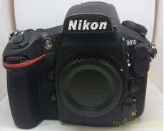 NIKON D810 ボディー|NIKON