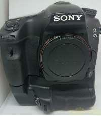 α77Ⅱ DT18-300mm 3.5-6.3レンズセット|SONY