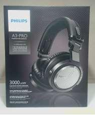 DJヘッドフォン|PHILIPS