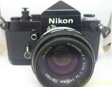 NIKON F2アイレベル ブラック|NIKON