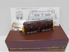 Nゲージ車両 電車|ワールド工芸